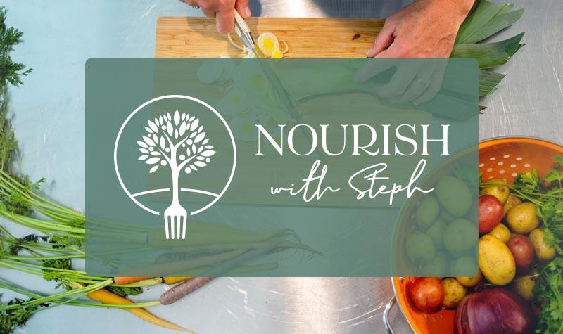 NOURISH With Steph Membership