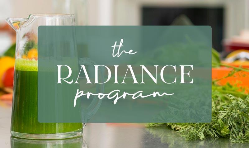 The RADIANCE Program